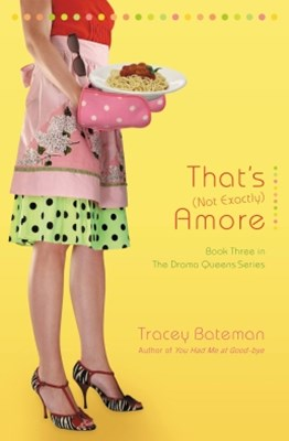 (ebook) That's (Not Exactly) Amore