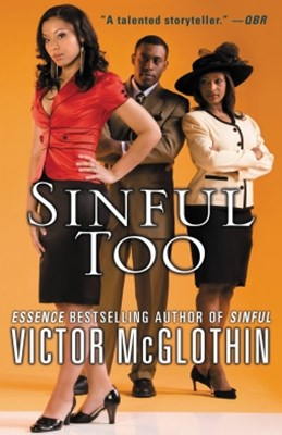 (ebook) Sinful Too