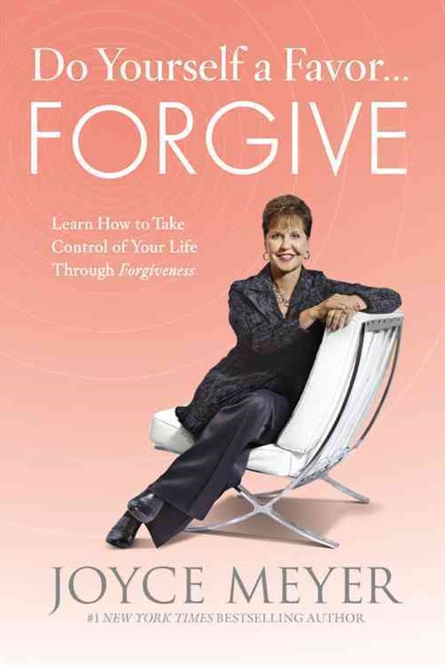Do Yourself a Favor... Forgive