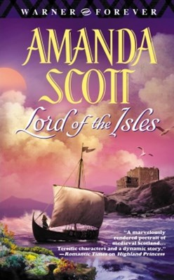 (ebook) Lord of the Isles