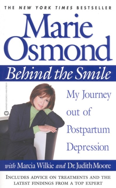 (ebook) Behind the Smile