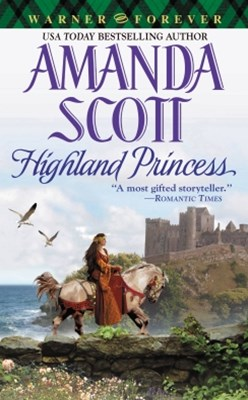 (ebook) Highland Princess