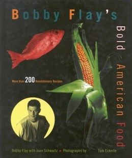 (ebook) Bobby Flay's Bold American Food - Cooking American