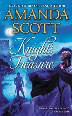 (ebook) Knight's Treasure
