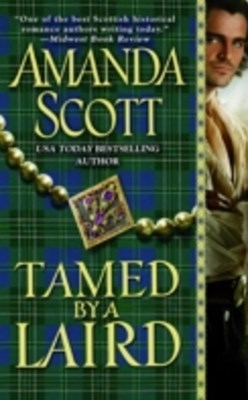 (ebook) Tamed by a Laird