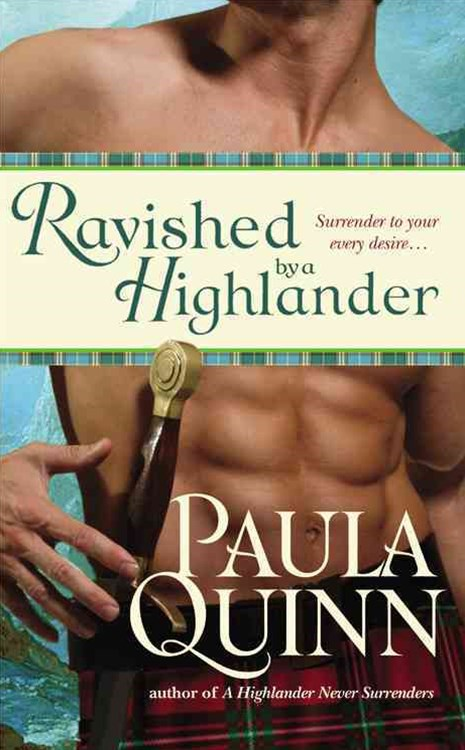 Ravished By A Highlander