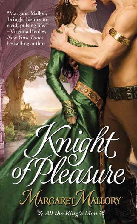 Knight Of Pleasure