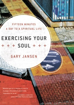 (ebook) Exercising Your Soul