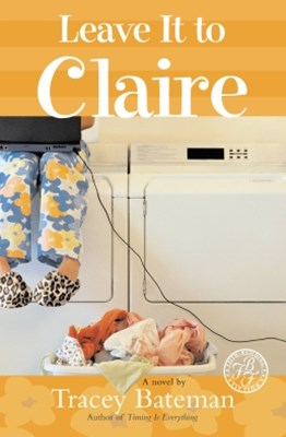 (ebook) Leave It to Claire