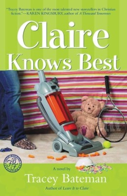 (ebook) Claire Knows Best