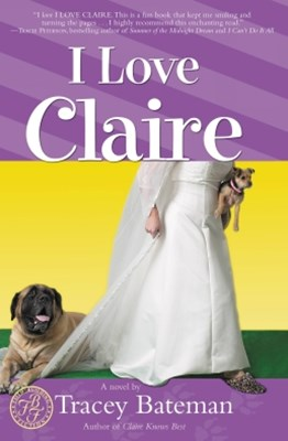 (ebook) I Love Claire