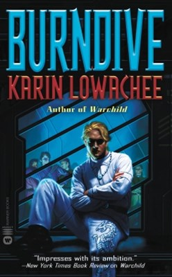 (ebook) Burndive