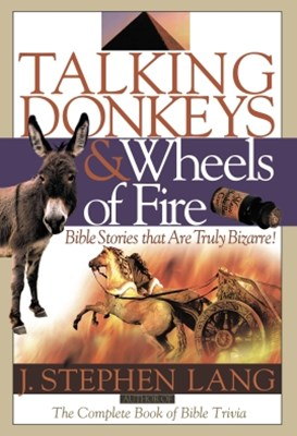 (ebook) Talking Donkeys and Wheels of Fire