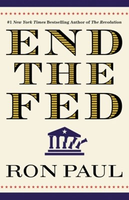 (ebook) End the Fed