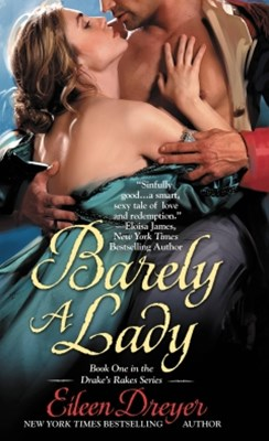 (ebook) Barely a Lady