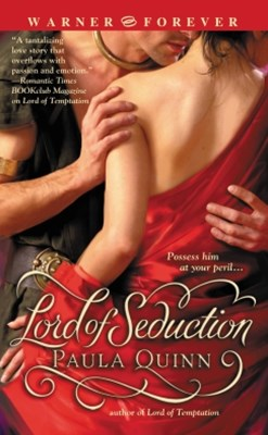 (ebook) Lord of Seduction