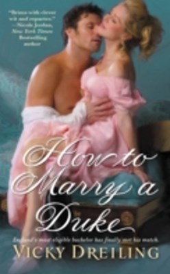 (ebook) How to Marry a Duke