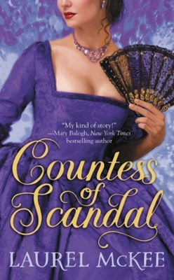 (ebook) Countess of Scandal