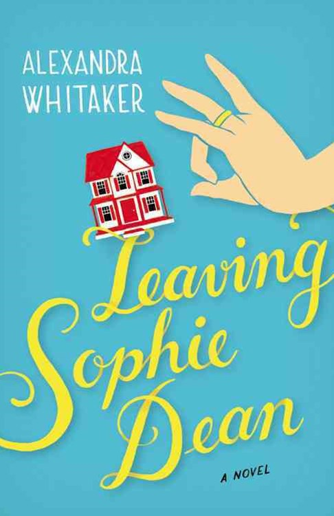 Leaving Sophie Dean