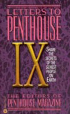 Letters to Penthouse IX