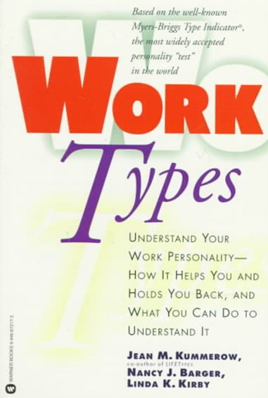 Work Types: Understand Your Work Personality
