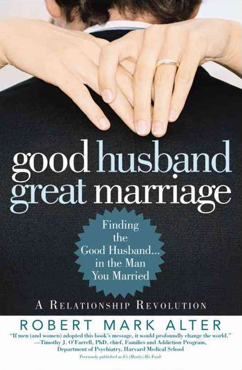 Good Husband, Great Marriage