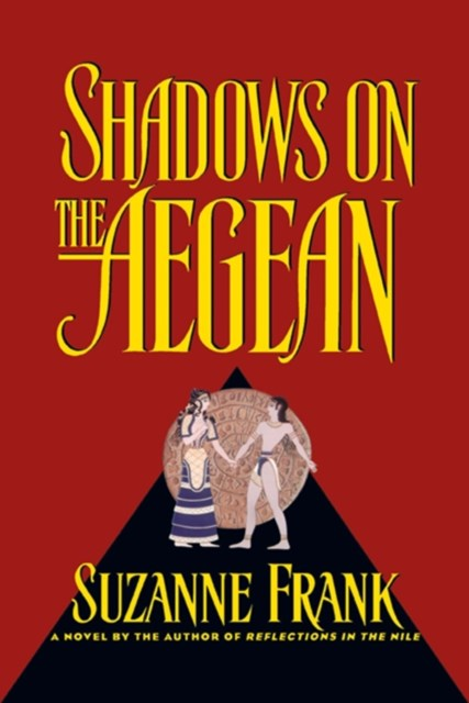 (ebook) Shadows on the Aegean
