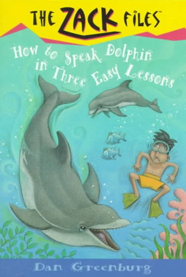 How to Speak Dolphin in Three Easy Lessons
