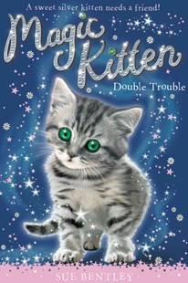 Double Trouble by Sue Bentley, Andrew Farley, Angela Swan (9780448450605) - PaperBack - Children's Fiction Older Readers (8-10)