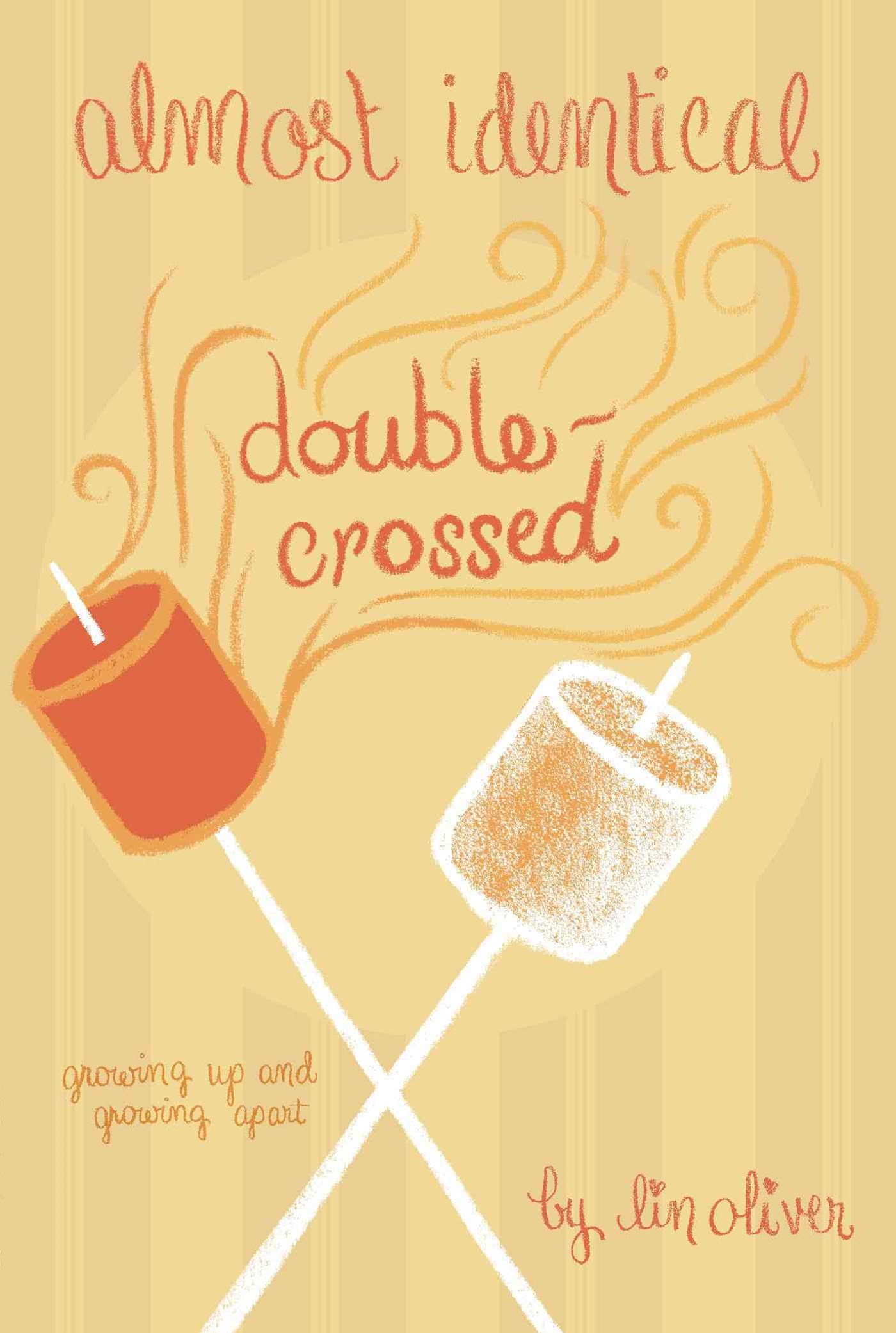 Double-Crossed #3