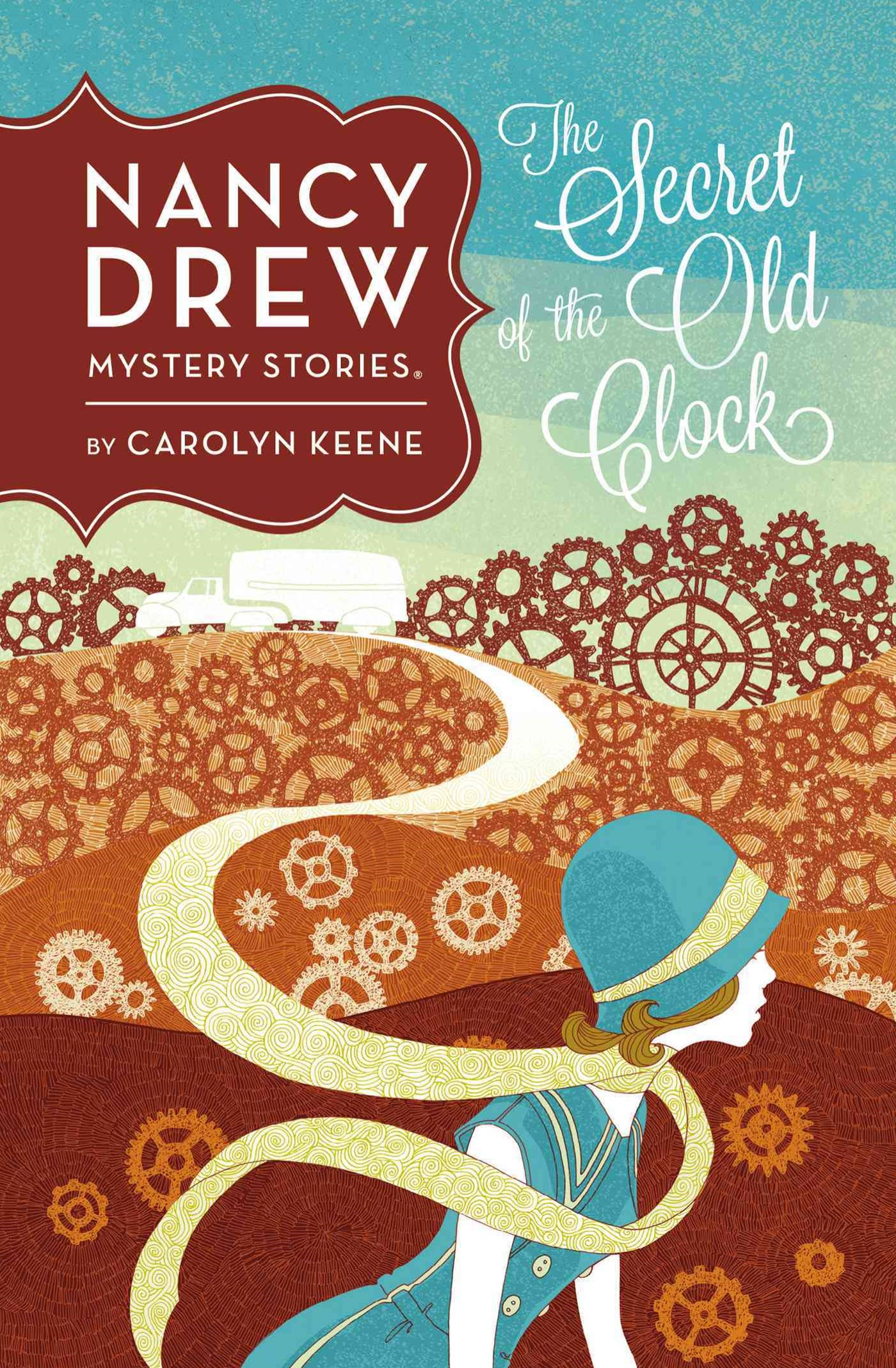 Nancy Drew: The Secret Of The Old Clock: Book One