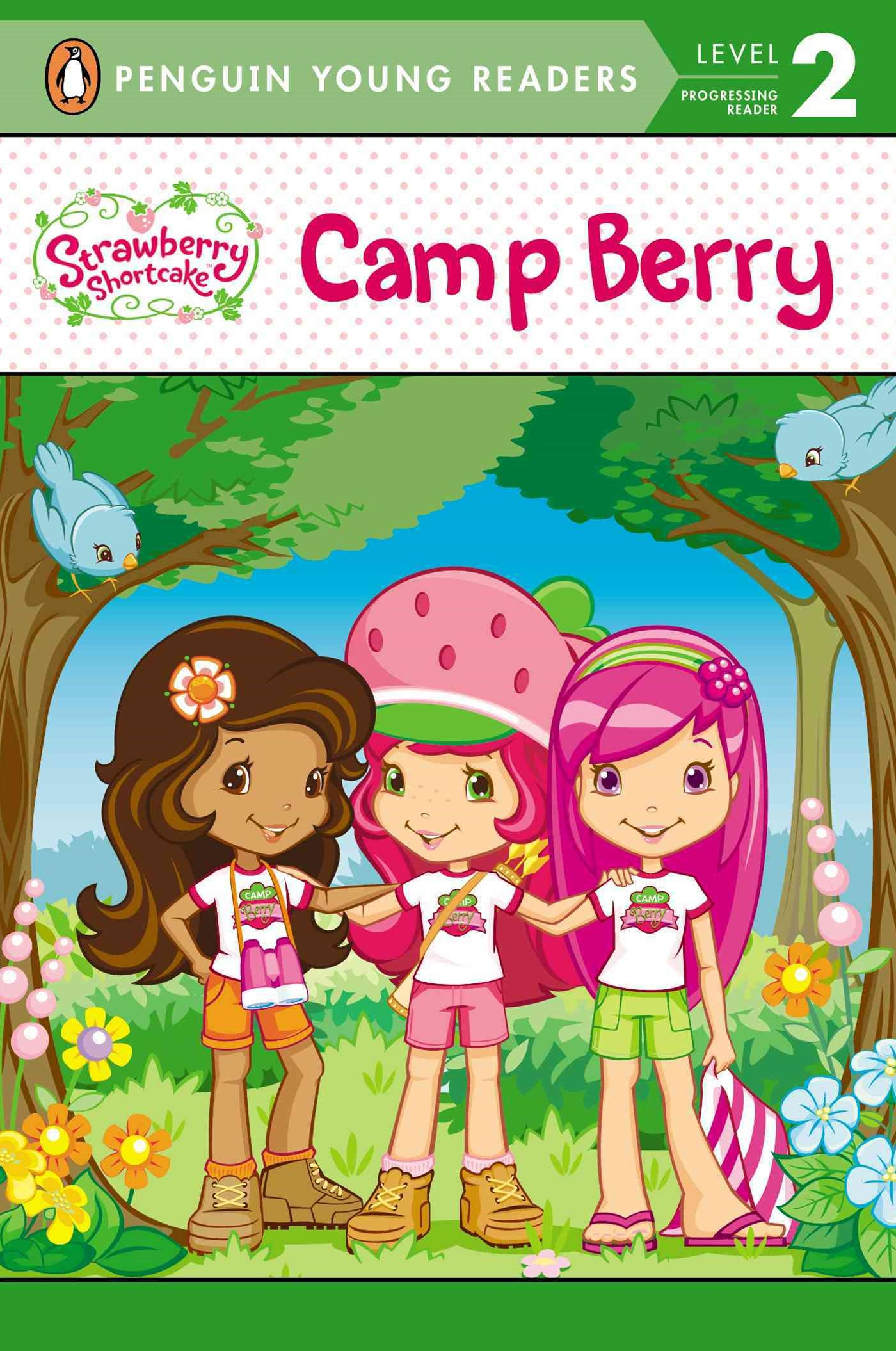 Camp Berry