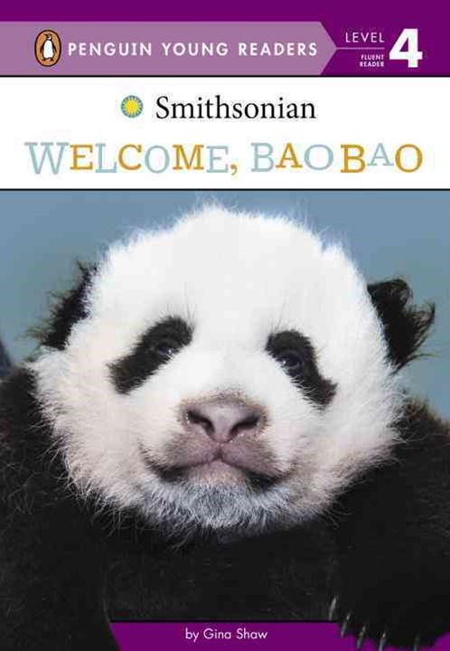 Welcome, Bao Bao