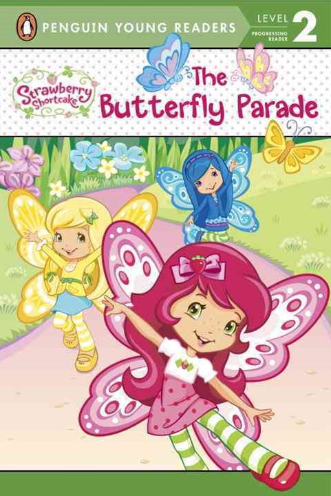 The Butterfly Parade