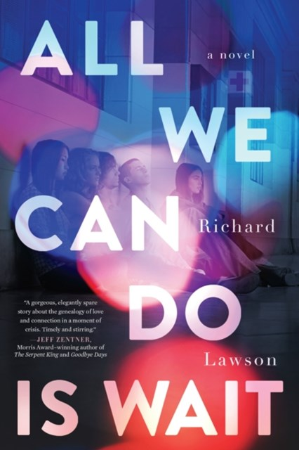 (ebook) All We Can Do Is Wait