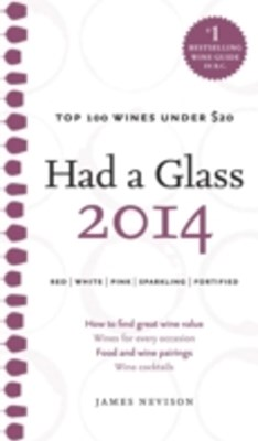 (ebook) Had a Glass 2014