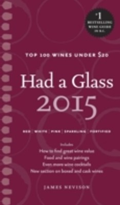 (ebook) Had a Glass 2015