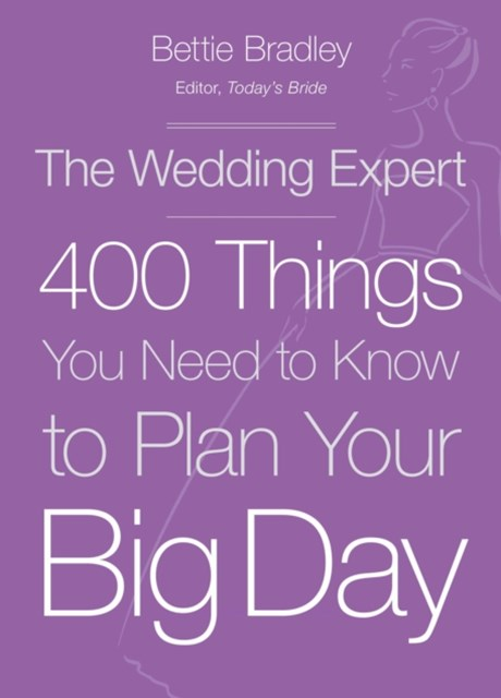 (ebook) Wedding Expert