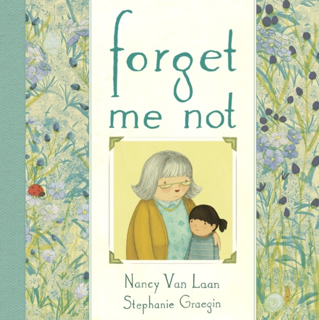 (ebook) Forget Me Not