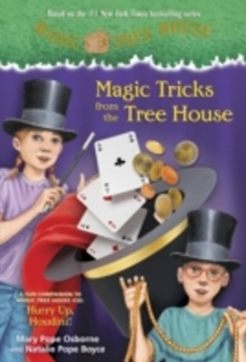 (ebook) Magic Tricks from the Tree House