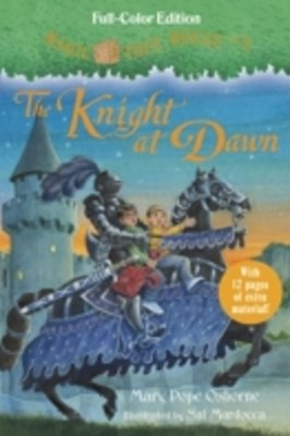 (ebook) Knight at Dawn (Full-Color Edition)