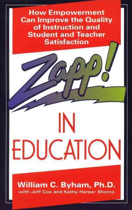 Zapp In Education