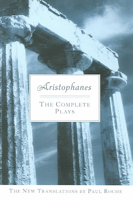 Aristophanes - The Complete Plays