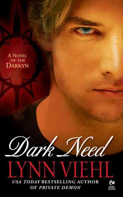 Dark Need: Darkyn Book 3