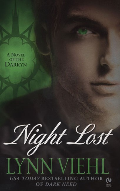 Night Lost: Darkyn Book 4