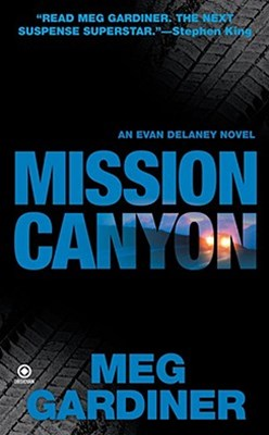 Mission Canyon