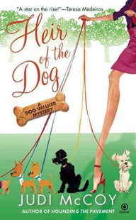 Heir of the Dog by Judi McCoy (9780451228475) - PaperBack - Crime Mystery & Thriller