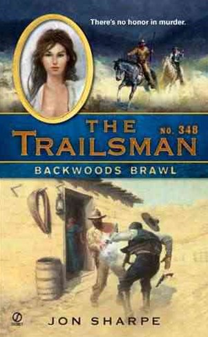 The Trailsman #348