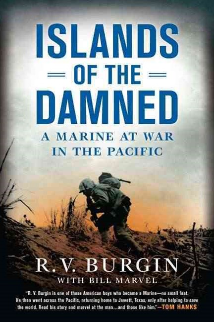 Islands of the Damned