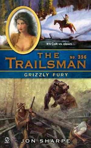 The Trailsman #356